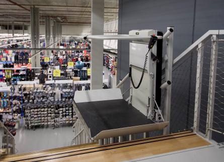 Trapplateaulift mogelijkheden